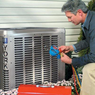air conditioninig repair