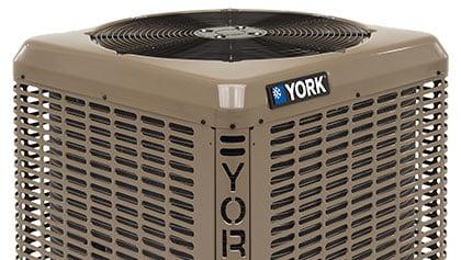 York Heat Pump