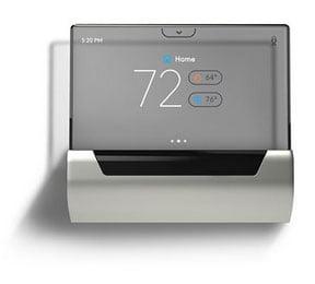 GLAS Smart Thermostat