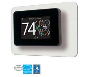YORK Affinity HX Thermostat