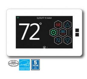 YORK Affinity HX3 Thermostat