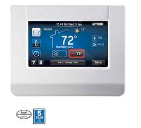 YORK Affinity Thermostat