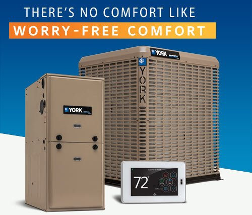 Heating & Air Conditioning in Culver City, CA